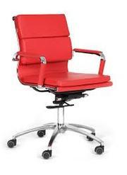 Замена роликов на офисных креслах.