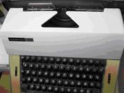 Продам новую механическую пишущую машинку Robotron 20