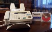 Продам факс Panasonic KX-FM 131