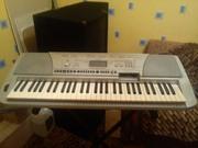 YAMAHA PSR-450 професиональный клавишный инструмент