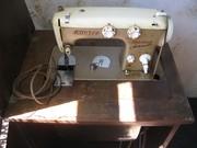 Швейная машина Kohler б/у 1962 г..