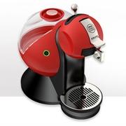 Кофейный аппарат KP 210625 NESCAFE Dolce Gusto