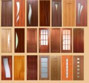 Установка, монтаж, демонтаж входных и межкомнатных дверей