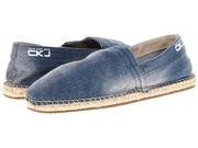 Эспадрильи Calvin Klein Jeans СHARLES новые