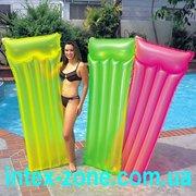 Продам пляжный надувной матрас 59717 Intex