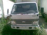 китайский грузовик BAW 1065