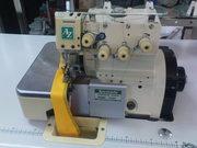 швейные машины и оверлоки промышленные новые и б/у продам
