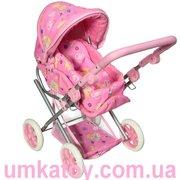 Продам - Детская коляска для кукол трансформер Melongo 9346