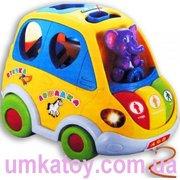 Предлагаем к продаже - Машинка АВТОШКА 9198 (896)