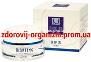 Действие крема Мантинг: 500 грн