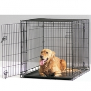 Savic ДОГ КОТТЕДЖ (Dog Cottage) клетка для собак