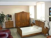 Антикварная спальня Людовик