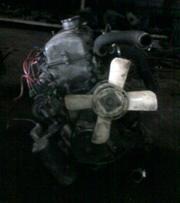 Двигатель (Москвич)