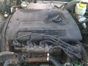 Двигатель Daewoo (Lanos)