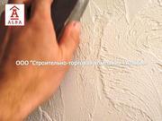 Декоративная отделка стен в Днепропетровске