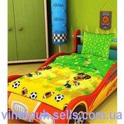 Продаем детское постельное белье Барбоскины - Дружок ТМ Непоседа