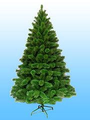 Новогодние искусственные елки и сосны