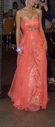 Продам роскошное платье La Femme