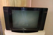Продам телевизор LG 2008г. модель 29 FU 3 RNX