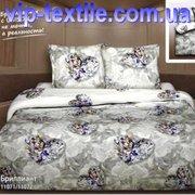 Предлагаем купить постельное белье полуторное Бриллиант ТМ Unison Teen
