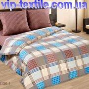 Продаем постельное белье полуторное Bovi 1 ТМ Wenge (комплект)