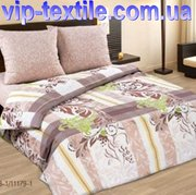 Продаем постельное белье полуторное Elegant 1 ТМ Wenge (комплект)