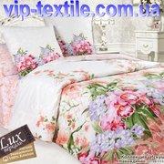 Предлагаем купить постельное белье полуторное Наваждение ТМ Романтика