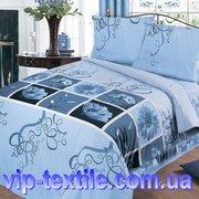 Предлагаем купить постельное белье полуторное Голландия ТМ Зоряне сяйв
