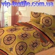 Продам постельное белье полуторное Персия ТМ Зоряне сяйво