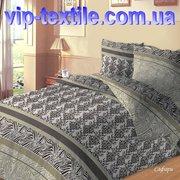 Предлагаем к продаже постельное белье полуторное Сафари ТМ Зоряне сяйв