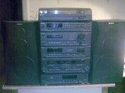 Sony LBT-D305 compact Hi-Fi Stereo System 1992 г.
