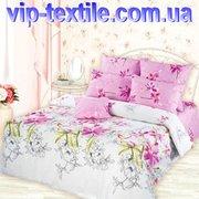 Продаем постельное белье полуторное Адель ТМ Романтика