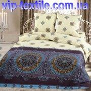 Предлагаем к продаже постельное белье полуторное Инди ТМ Романтика