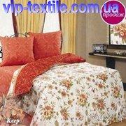 Предлагаем приобрести постельное белье полуторное Клер ТМ Романтика