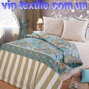 Прекрасная возможность купить постельное белье полуторное Луиза ТМ Ром