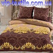 Предлагаем купить постельное белье полуторное Элизабет ТМ Романтика