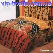 Продажа красивого постельное белье полуторное Танзания ТМ Унисон