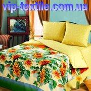 Предлагаем к реализации постельное белье полуторное Арле ТМ Романтика