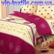 Продам постельное белье полуторное Восток ТМ Романтика