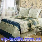 Продаем постельное белье двухспальное Гербарий ТМ Любимый дом