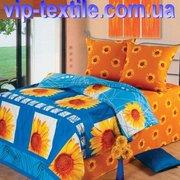 Предлагаем к продаже постельное белье двухспальное Кантри ТМ Любимый д