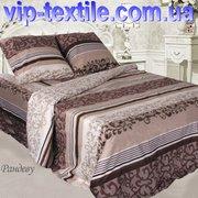 Продаем постельное белье двухспальное Рандеву ТМ Магiя комфорту
