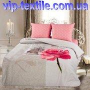 Предлагаем постельное белье двухспальное Изабель ТМ Романтика