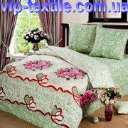 Уникальное предложение купить постельное белье двухспальное Оливия ТМ
