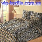 Продажа постельного белья - двухспальное Лео ТМ Солодкий сон