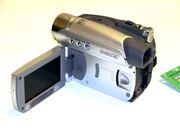 Продам видеокамеру SONY в нормальном рабочем состоянии