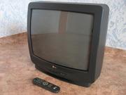 Телевизор LG рабочий срочно