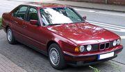 Запчасти на BMW e34 38 39 46 60