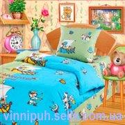 Предлагаем к продаже - Детское постельное белье Викинги ТМ Непоседа