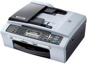 Принтер Brother MFC-260C на запчасти.